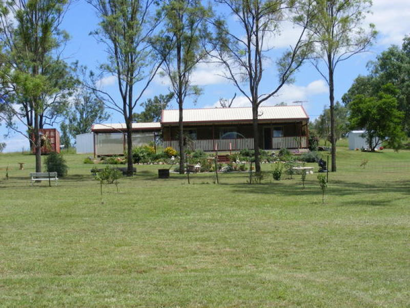 Address available on request, Mount Walker, Qld 4340
