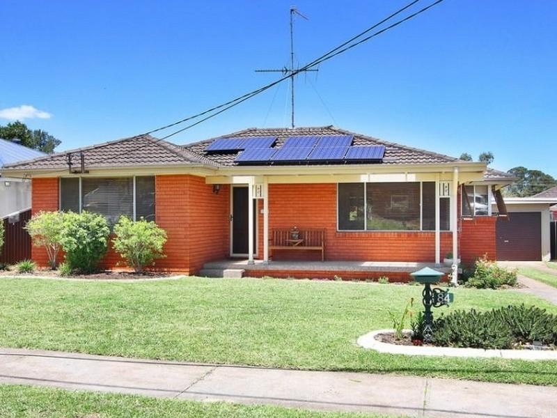 84 Bradman Street, Greystanes, NSW 2145