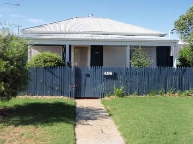 496 Cadell Street, Hay, NSW 2711
