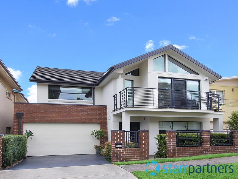 15 Cummings Avenue, Pemulwuy, NSW 2145
