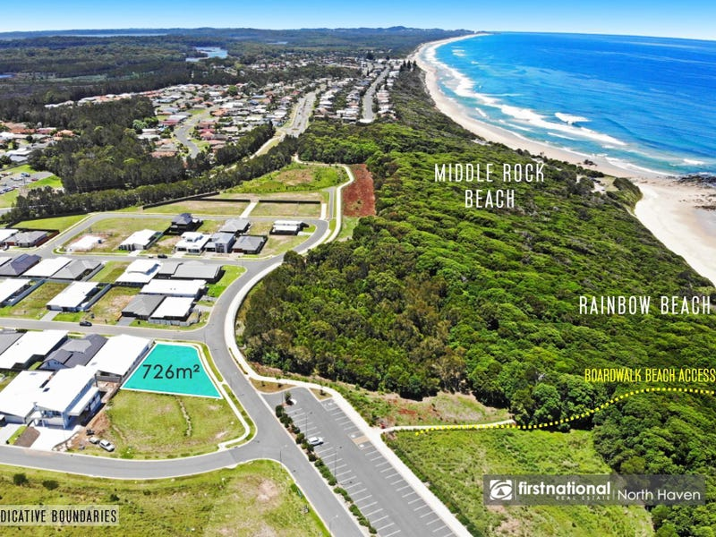 Lot 51 Surfers Drive, Lake Cathie, NSW 2445