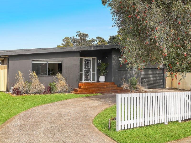 30 Bluebell Avenue, Berkeley Vale, NSW 2261