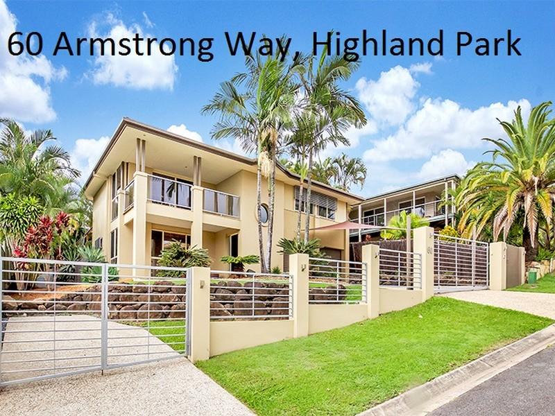 60 Armstrong Way, Highland Park