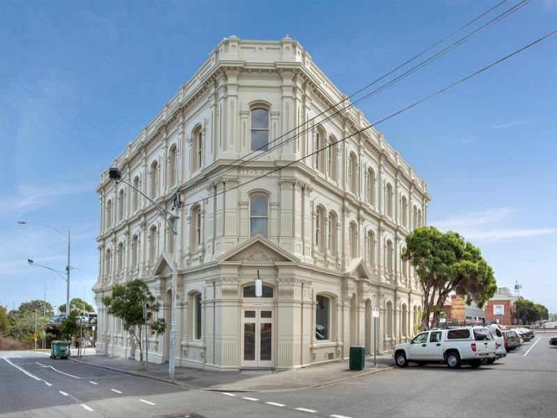 203/5 Stawell Street, West Melbourne, Vic 3003