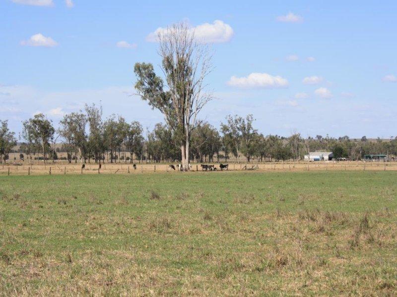 """Dairy Block"" Loakes Road, Mundubbera, Qld 4626"