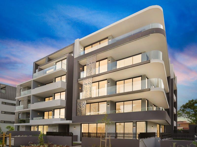 A.503/134 Linden Street, Sutherland, NSW 2232
