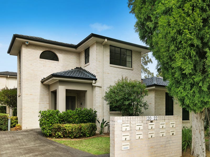 10/20 Palmerston Road, Waitara, NSW 2077