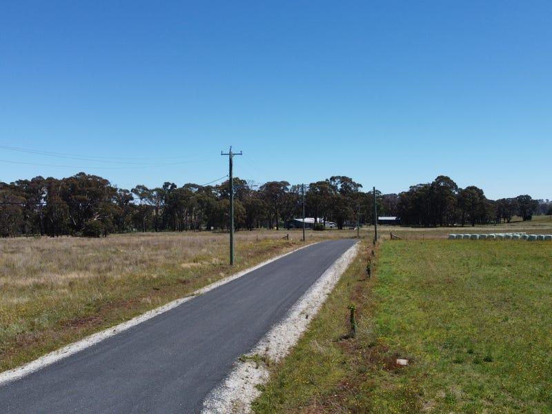 853 Black Mountain Rd, Black Mountain, NSW 2365
