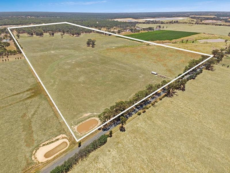 LOT 1 Axedale-Goornong Road, Fosterville, Vic 3557