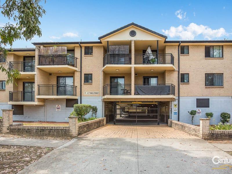 20/17-21 Todd Street, Merrylands, NSW 2160