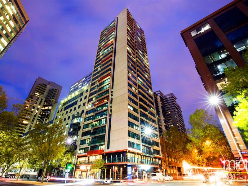 2201/181 A'Beckett Street, Melbourne, Vic 3000