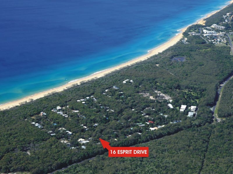 Property For Sale In Rainbow Beach Qld