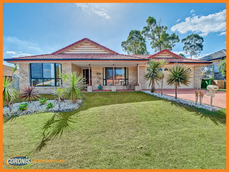 4 Emma Place, Springfield Lakes, Qld 4300