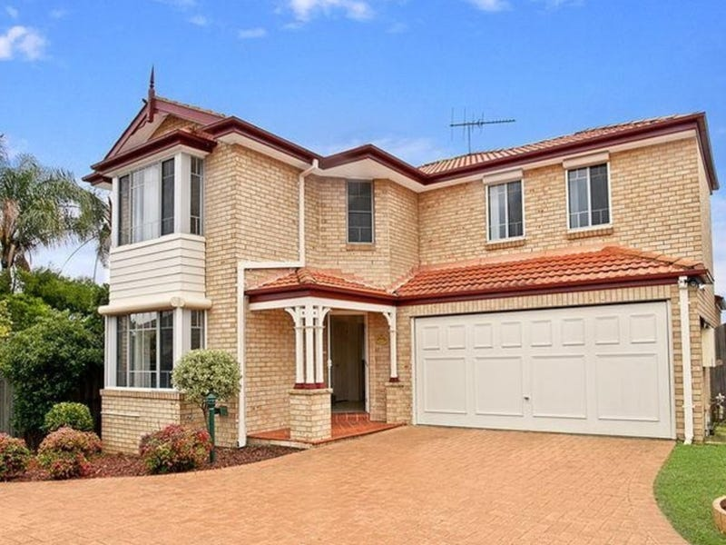 8 Lavender Close, Casula, NSW 2170