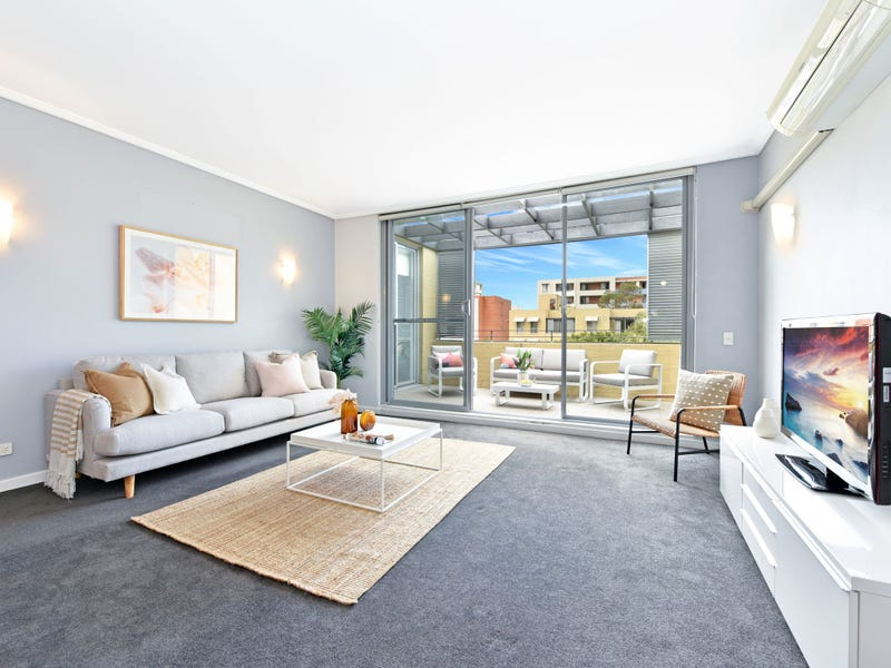 308/3 The Piazza, Wentworth Point, NSW 2127