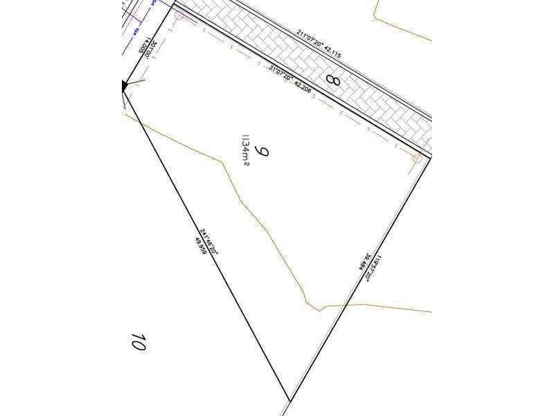 Lot 9, Lot 9 Biloela Heights Estate, Biloela, Qld 4715