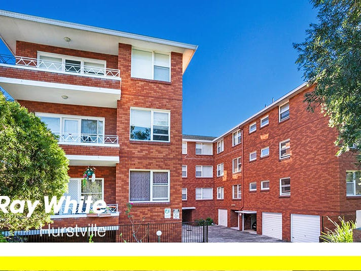 8/57-59 Illawarra Street, Allawah, NSW 2218