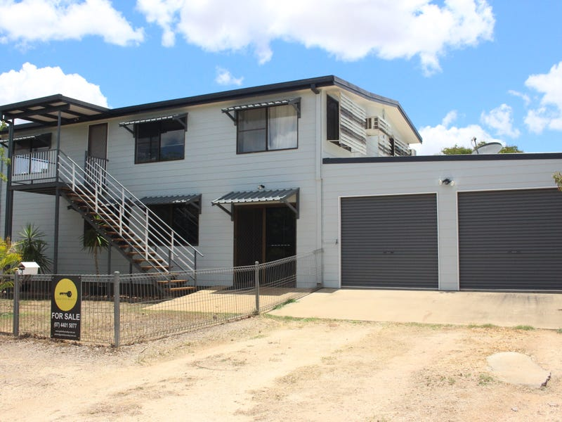 3 Luke Street, Queenton, Qld 4820