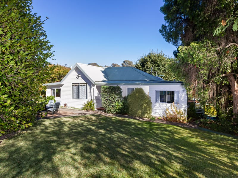 268 Wondalga Road, Adelong, NSW 2729