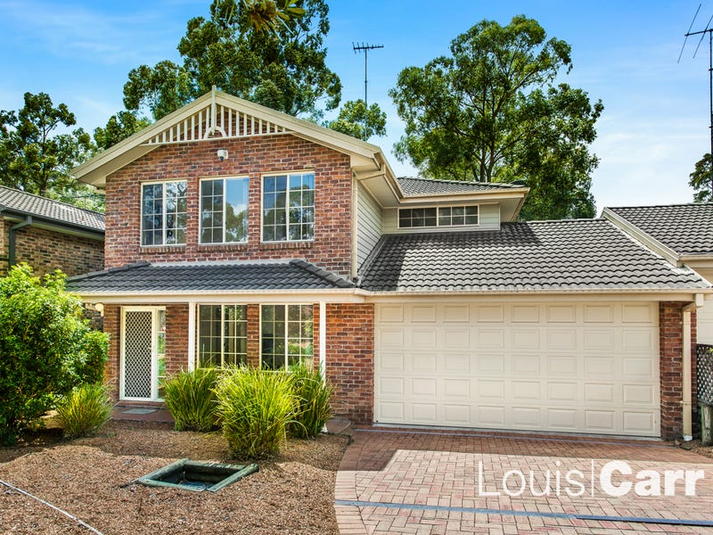 4 Lyndhurst Way, Cherrybrook, NSW 2126