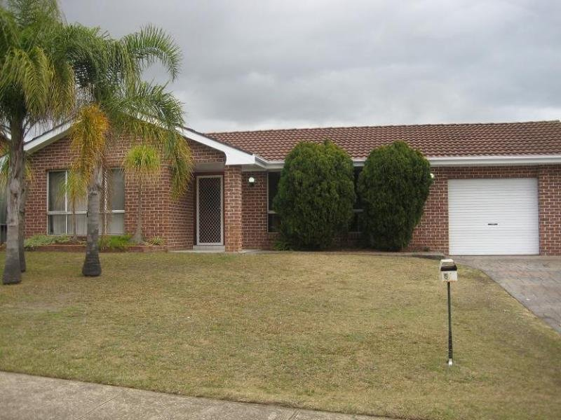 Address available on request, St Clair, NSW 2330