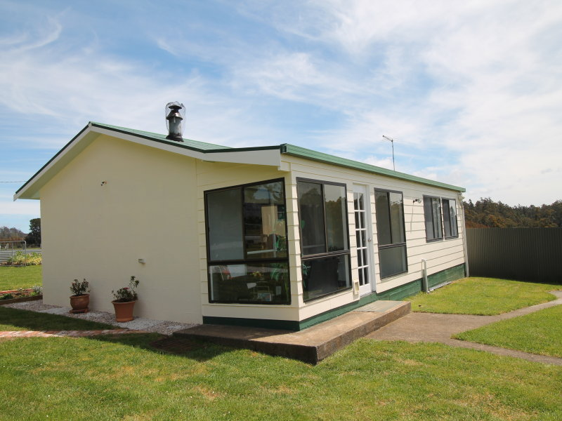 190 Staverton Road, Roland, Tas 7306