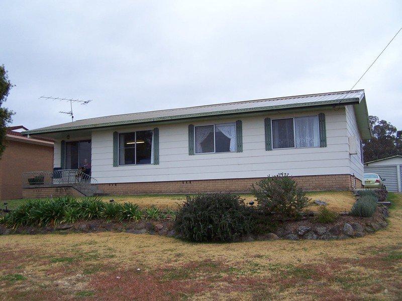 35 Burnett Street, Delungra, NSW 2403