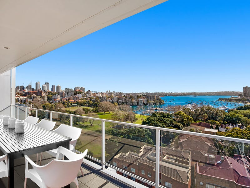 1005/85-97 New South Head Road, Edgecliff, NSW 2027