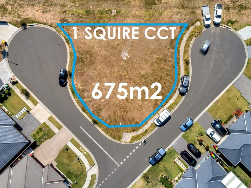 1 Squire Court, Carnes Hill, NSW 2171