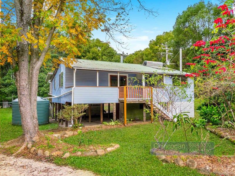 561 Left Bank Road, Mullumbimby Creek, NSW 2482