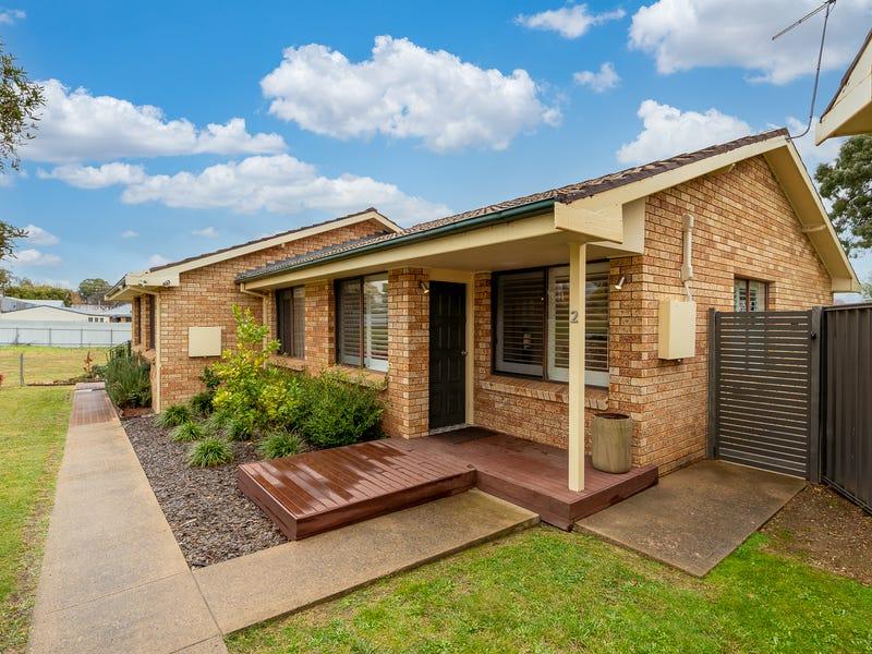 2/13 Anzac Place, Orange, NSW 2800