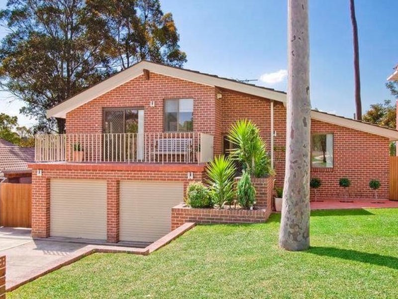 37 Castlereagh Street, Bossley Park, NSW 2176