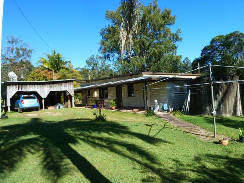 Address available on request, Gungaloon, Qld 4620