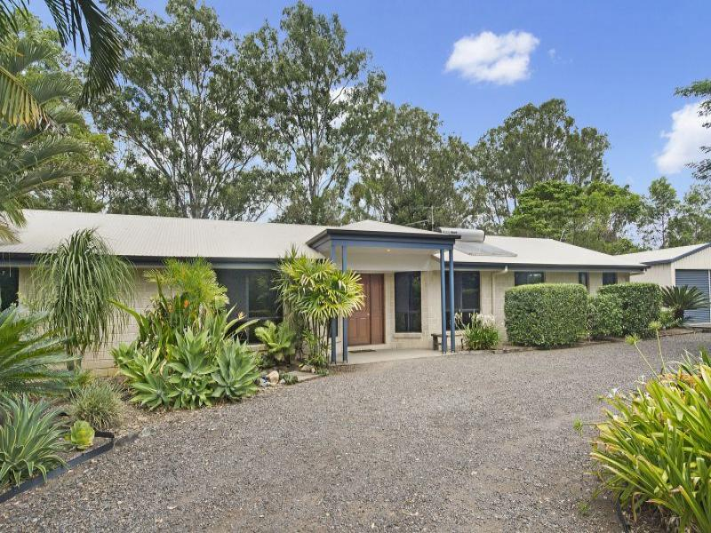 87 Mooloolah Meadows Drive, Mooloolah Valley, Qld 4553