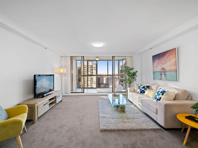 Level 26, 84/267 Castlereagh Street, Sydney, NSW 2000