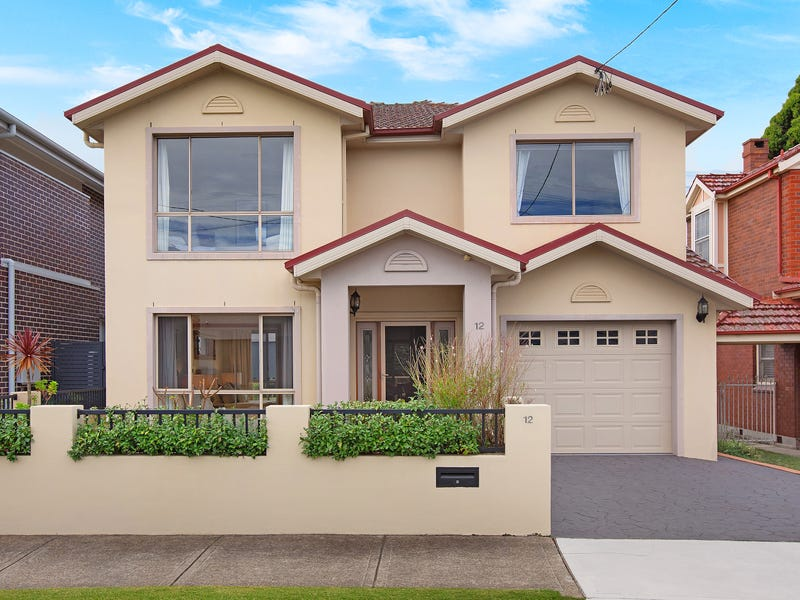 12 Hood Avenue, Rodd Point, NSW 2046