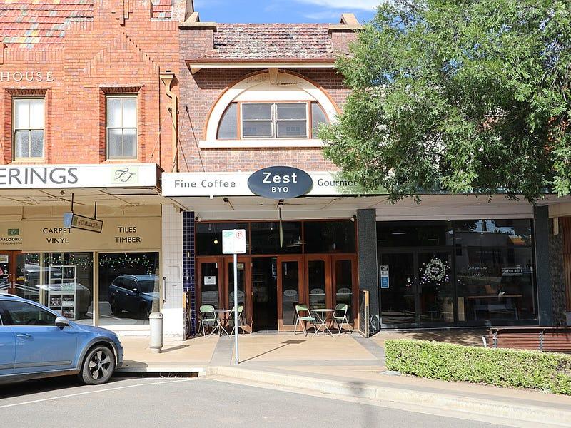 168 Hoskins Street, Temora, NSW 2666