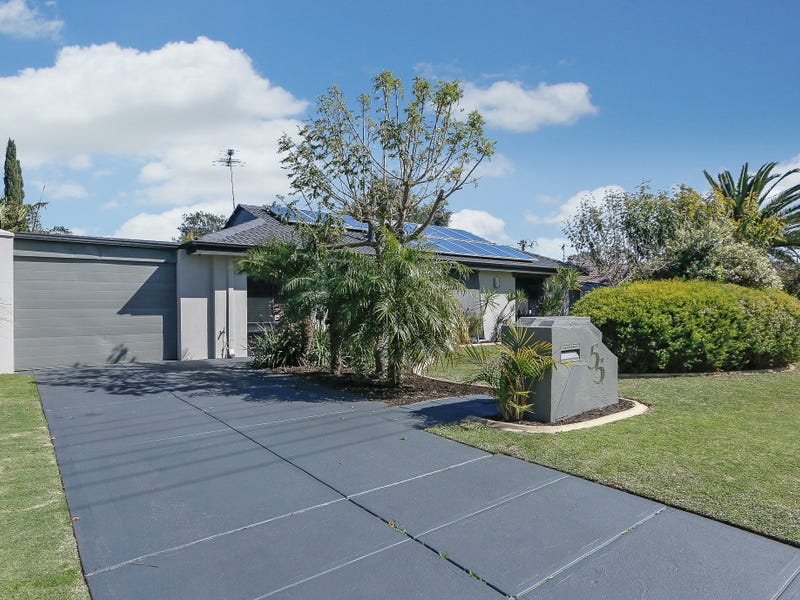 55 Crossandra Way, Greenwood, WA 6024