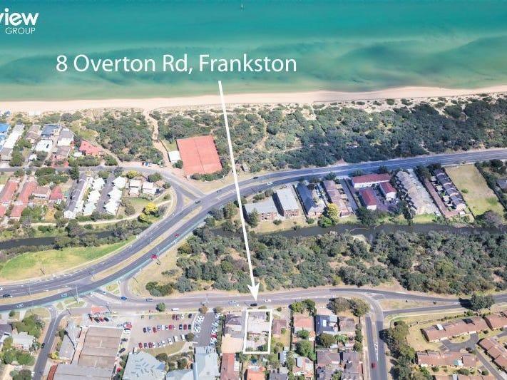 8 Overton Road, Frankston, Vic 3199