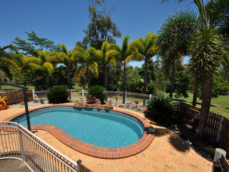 22 Catherine Avenue, Inverness, Qld 4703