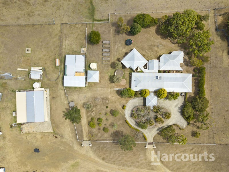 603 Brookland Road, Allenview, Qld 4285