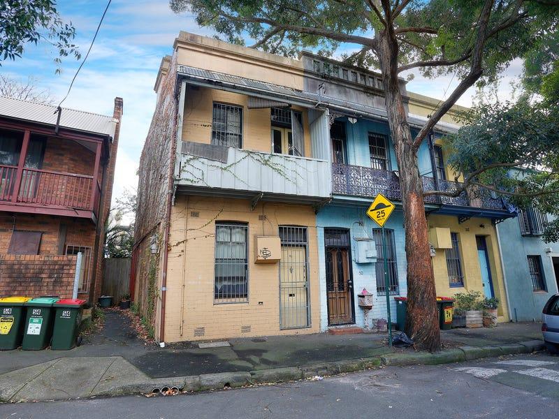 52 Hugo Street, Redfern, NSW 2016