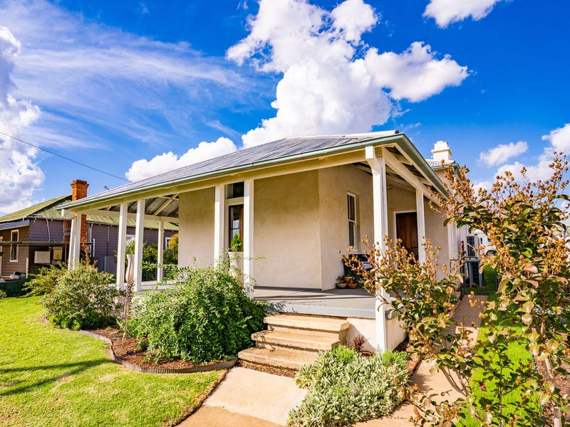 22 Belmore Street, Canowindra, NSW 2804