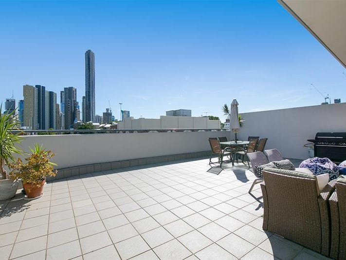 35/2 Berwick Street, Fortitude Valley, Qld 4006