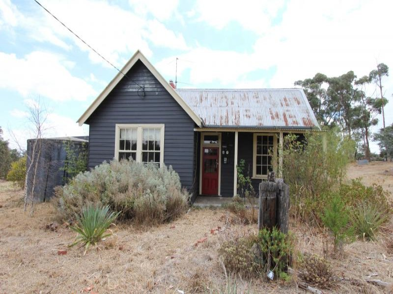 959 Cape Clear Rokewood Road, Illabarook, Vic 3351