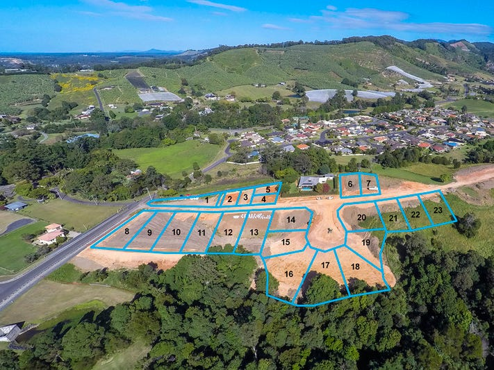 Lot 23, William Sharp Drive, Coffs Harbour