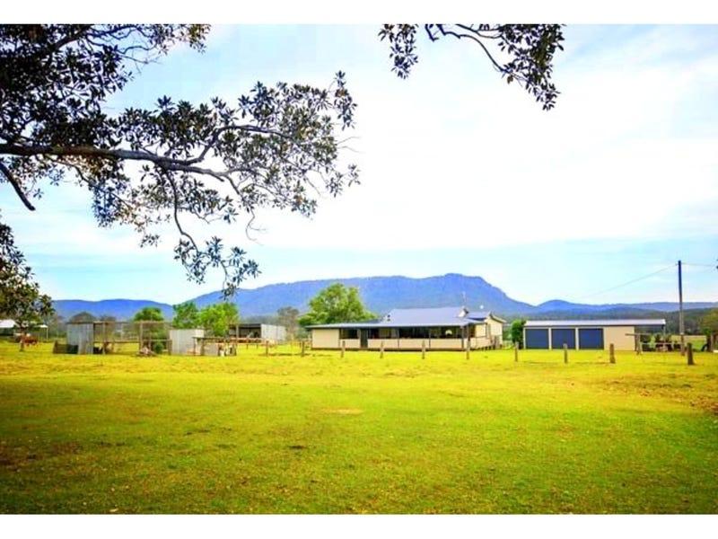 190 Hewens Road, Beechwood, NSW 2446