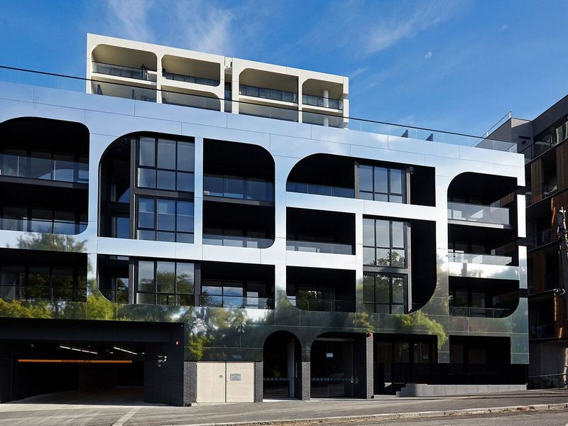 1203/108 Haines Street, North Melbourne, Vic 3051