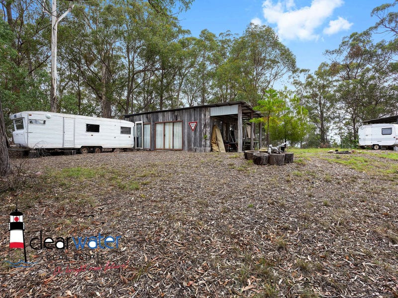 128 Lyrebird Ridge Rd, Coolagolite, NSW 2550