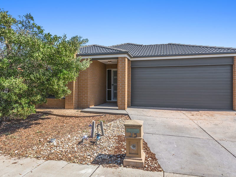 35 Brockwell Crescent, Manor Lakes, Vic 3024